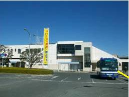 higashifunabasi